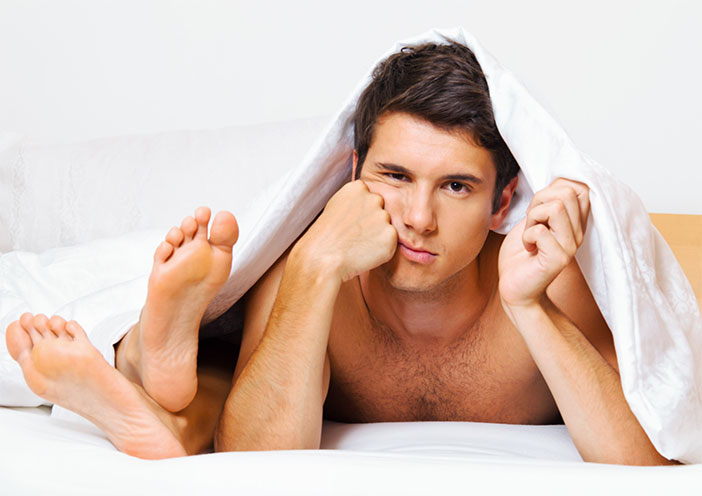 Схема лечения уреаплазма у мужчин